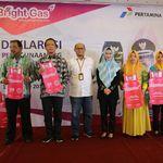Cegah LPG Asing, PNS Perbatasan Malaysia Wajib Pakai Bright Gas