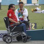 Presiden APC di Penutupan Asian Para Games 2018: Beri Pujian dan Berpantun