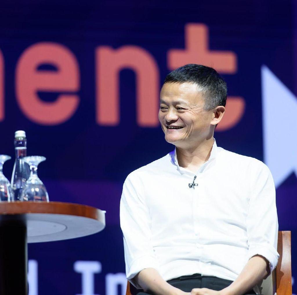 Ingin Jadi Karyawan Jack Ma? Tak Perlu Pintar, Ini Kriterianya