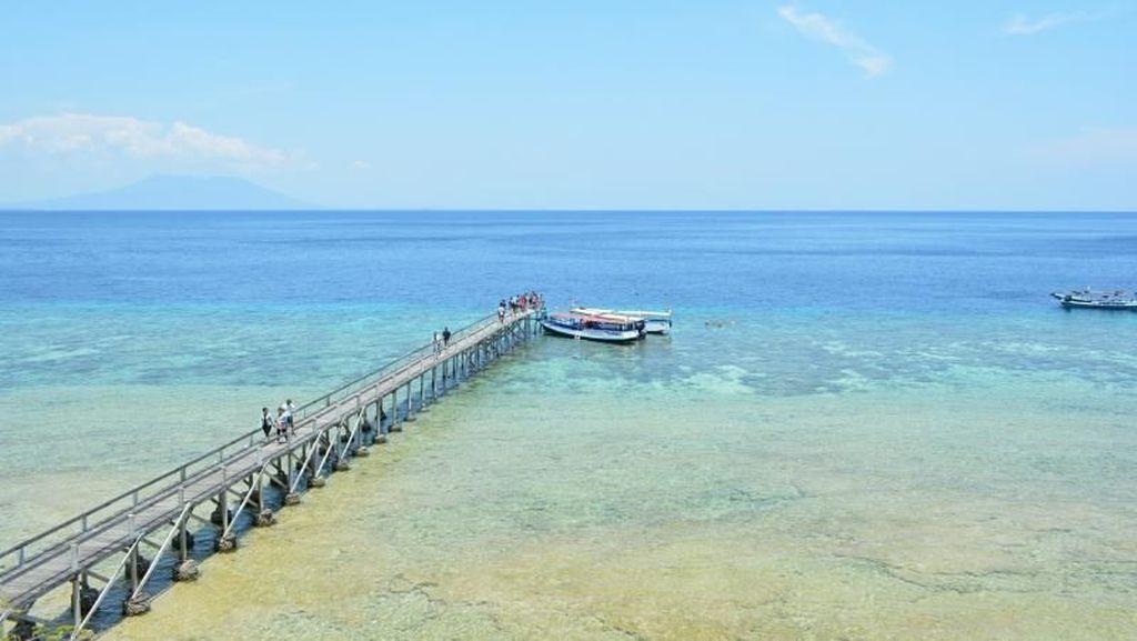 Buleleng, Keindahan di Bali Utara yang Baru Dihantam Gempa