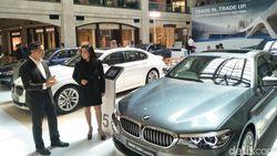 BMW Siapkan 3 Mobil Baru untuk Indonesia