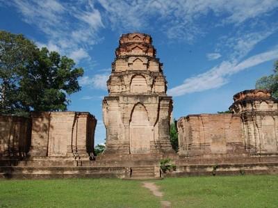 Tekan Covid-19, Angkor Wat Ditutup Dua Pekan
