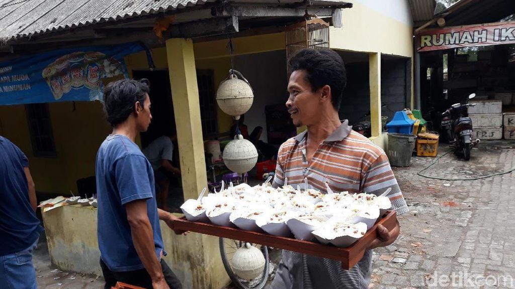 Tradisi Sedekah Laut Harus Terbuka Untuk Inovasi, Tapi Jangan Dihapus