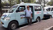 Seperti Transjakarta, Angkot Jak Lingko Akan Dipasang AC