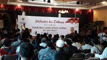 Prabowo Sebut Indonesia Kini Berada di Masa Penuh Kecemasan