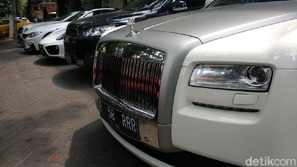Pajak Mobil Mewah Naik, Bikin Susah Cari Konsumen Baru
