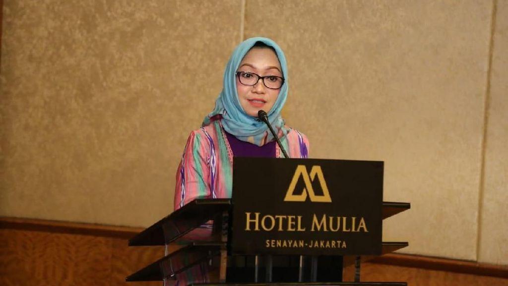 Tiga Strategi Menaker Kuatkan SDM Indonesia di Era Digital
