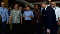 Jack Ma Bertemu Pemerintah dan Pengusaha, Ini Hasilnya