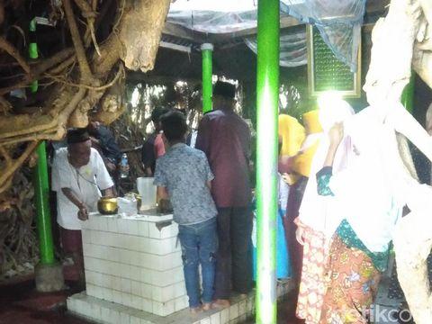 Melihat Ritual Nazar yang Unik di Lombok