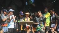 Lewat Maraton Jakarta-Bandung, BNI Bantu Himpun Dana Abadi untuk ITB
