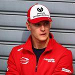 Juara Formula 3, Putra Michael Schumacher Buka Lebar Jalan ke Formula 1
