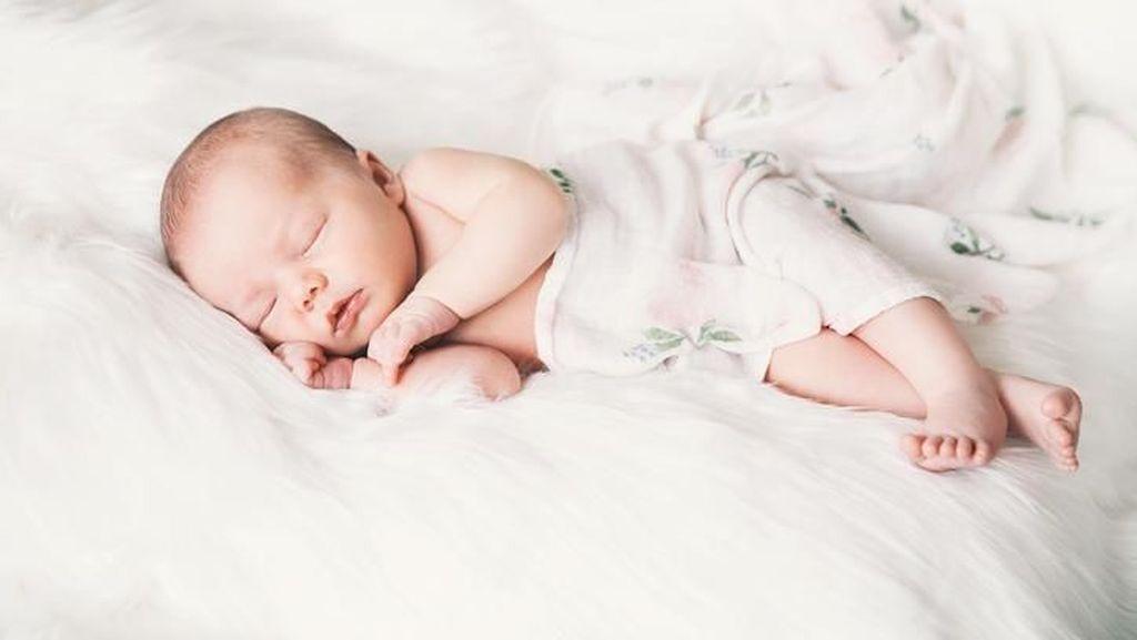 Kata Dokter Soal Bayi Baru Lahir Bisa Kena Kanker
