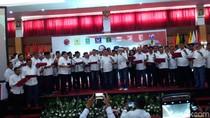 Jokowi-Maruf Unggul di Survei, Moeldoko: Jangan Terlena