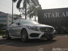RX-King Ade Jigo Ditukar Mercy Seharga Rp 1 Miliaran, Berapa Pajak Per Tahun?