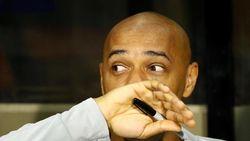 Jose Mourinho Kritik Arsenal, Thierry Henry Balas Begini
