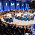 Pandangan Gubernur BI soal Risiko yang Dihadapi Ekonomi Global