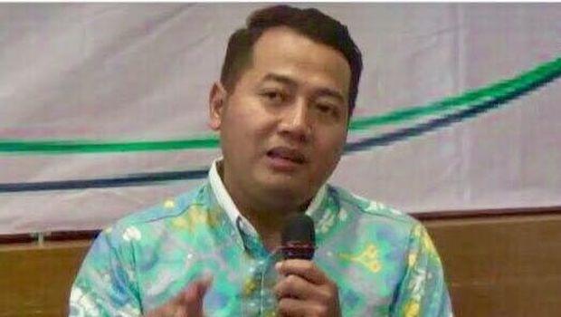 Dosen FISIP UIN Jakarta, Adi Prayitno.