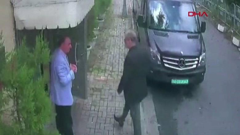Saudi Arabia Sebut Tudingan Pembunuhan Khashoggi adalah Dusta
