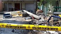 Kecelakaan Tewaskan 7 Orang di Boyolali, Sopir Bus Jadi Tersangka