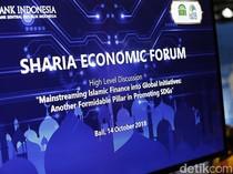Alasan Indonesia Masih Kalah dari Malaysia dalam Industri Syariah