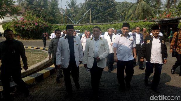 Jelang Pemilu 2019, PKS Gelar Konsolidasi Nasional di Depok