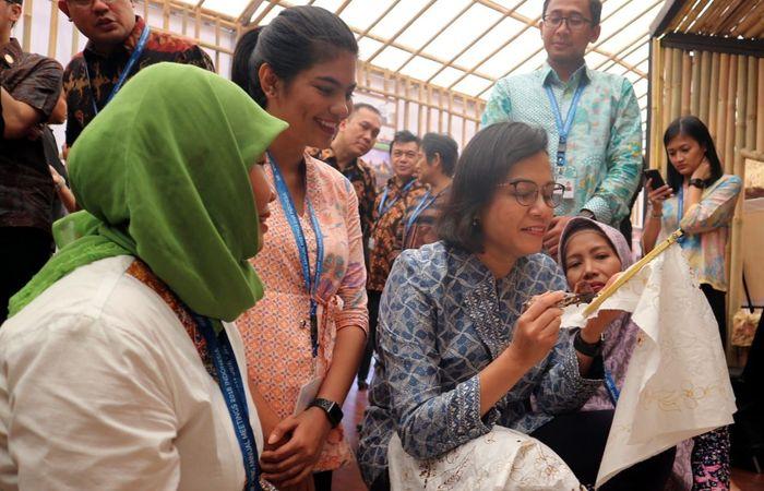 Foto: Dok. Rizki Meirino/Kementerian BUMN