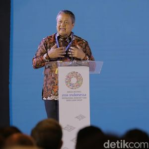 Gubernur BI Beberkan Alasan Rupiah Bisa Stabil Sepanjang 2019
