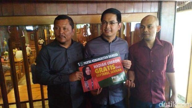 Kisah Tommy Kurniawan Kagumi Miftahul Jannah