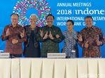 Luhut-Sri Mulyani Dilaporkan soal Pose 1 Jari, Tim Jokowi: Itu Spontan