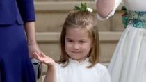 Baru 3 Tahun, Tugas Putri Charlotte Sudah Ditentukan untuk Besar Nanti
