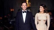Ungkapan Manis Suami Putri Eugenie yang Buat Tamu Pernikahan Menangis