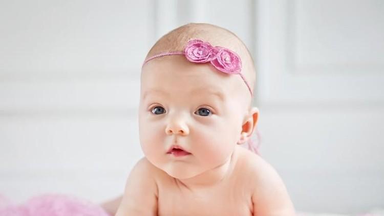 50 Nama Bayi Perempuan Bermakna Cantik dan Menawan