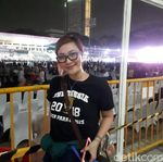 Tonton Langsung Asian Para Games, Sabria Terharu