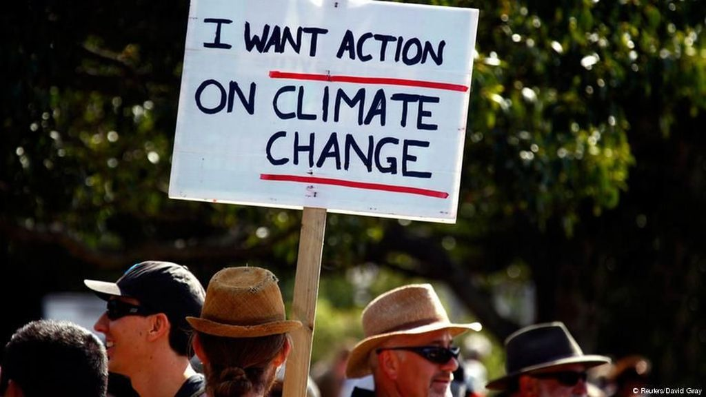 6 Hal yang Bisa Dilakukan untuk Mencegah Terjadinya Bencana Iklim
