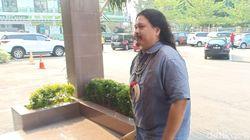 Pelapor Roy Suryo Penuhi Panggilan Polres Jaksel