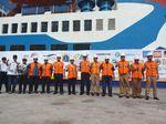 Kapal Kemanusiaan dengan 750 Ton Bantuan Siap Berlayar ke Sulteng