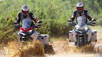 Ducati Resmi Kenalkan Multistrada 1260 Enduro