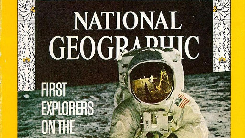 Menyongsong Perayaan 50 Tahun Manusia Pertama ke Bulan