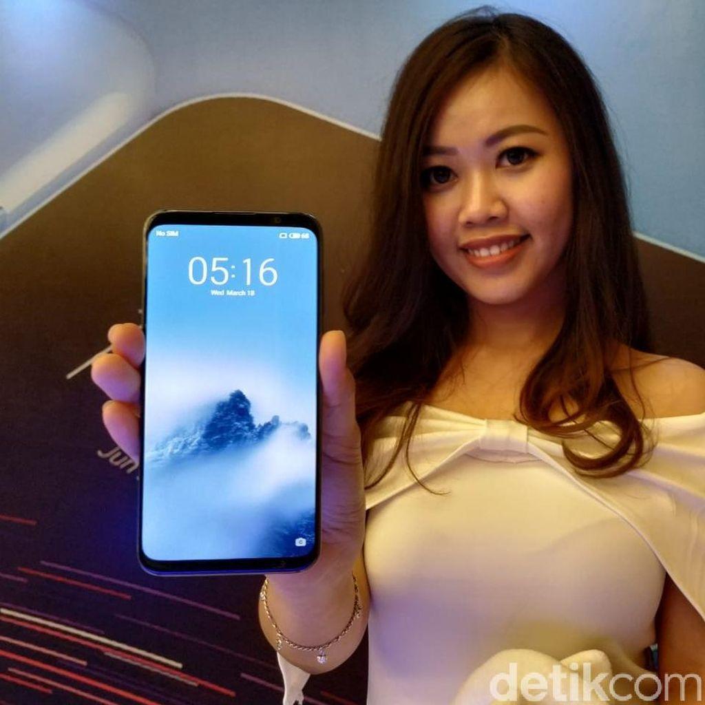 3 Smartphone Jagoan Tandai Kembalinya Meizu