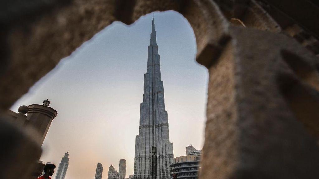 Potret Uni Emirat Arab, Negara Pemegang Paspor Terkuat