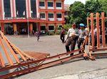 Fakta Baru, Kepengurusan Universitas Kanjuruhan dalam Status Quo