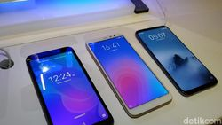 Cara Meizu Saingi Xiaomi Cs di Indonesia