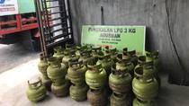 735 Pangkalan Elpiji Kembali Beroperasi di Sulteng