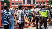 Dualisme Kepengurusan, Universitas Kanjuruhan Malang Ricuh Lagi