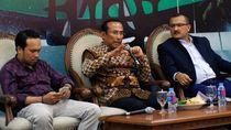Satya Yudha: Fluktuasi Harga Premium Tak Langgar Konstitusi