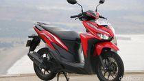 Vario Series Jadi Andalan Penjualan Honda di Jakarta dan Tangerang