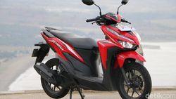 Vario Bikin Ekspor Honda Meroket