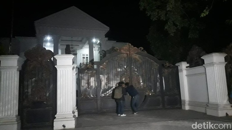Bupati Bekasi Ditangkap KPK, Begini Kondisi Rumah Pribadinya