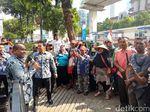 Temui Pendemo, Ombudsman: Kami Bakal Lacak Sejarah Tanah Pulau Pari