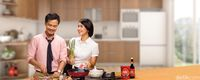 'Akademi Suami Sejati' Tempat Suami Belajar Masak untuk Manjakan Keluarga